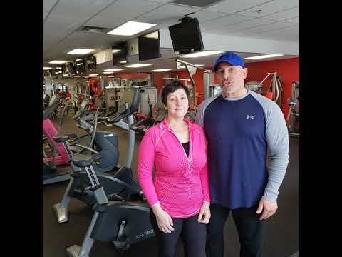 Snap Fitness Bill and Jessica Murphy Testimonial Video 060120