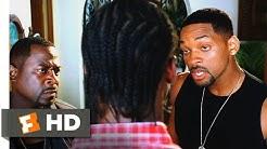 Bad Boys II (2003) - Intimidating Reggie Scene (6/10) | Movieclips