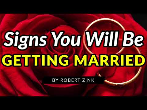Signs You Are About to Get Married - HEAR THE WEDDING BELLS