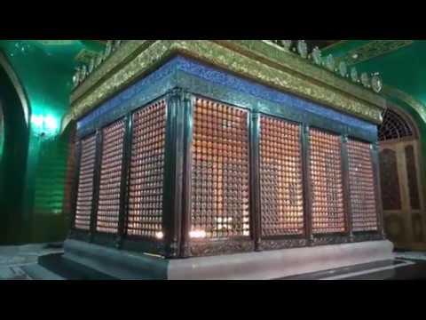 Bibiheybət məscidi