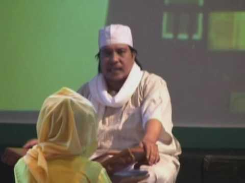Pembacaan Gurindam Xii Raja Ali Haji Youtube