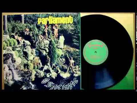 Parliament - Osmium (1970) Full Album