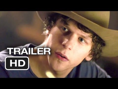 Free Samples Official Trailer #1 (2013) - Jesse Eisenberg, Jess Weixler Movie HD from YouTube · Duration:  1 minutes 42 seconds