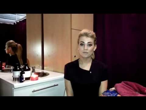 Why you should study HND Beauty Therapy at Edinburgh College