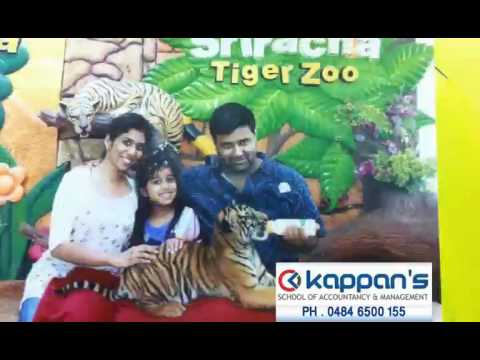 Virunnu Kappans Cochin 1