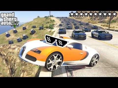 GTA 5 Thug Life   Баги, Приколы, Фейлы, Трюки, Эпичные Моменты #124