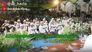 Download Lagu Az-Zahir - Allahumma Sholli Alal Musthofa mp3