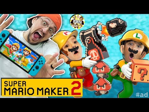 super-mario-maker-2!-fgteev-shawn-makes-a-level??-lol