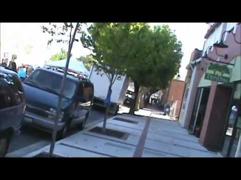 TOUR MY HOMETOWN: BENICIA, CALIFORNIA