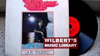 A CERTAIN SADNESS - Jun Polistico