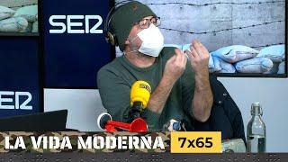 La Vida Moderna | 7x65 | La cobra