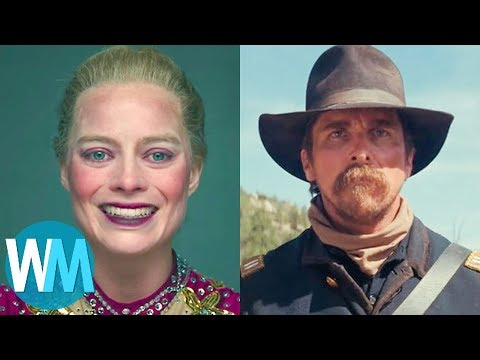 Download Youtube: 3 Movies That May Surprise You At The Oscars (2018) - Mojo @ The Movies Review!