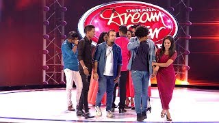 Dream Star Season VIII Elimination 14th October 2018