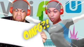 APPARENTLY I'M TOO FAT TO PLAY Wii FIT LMAO!! I DARE Y'ALL NOT TO LAUGH!