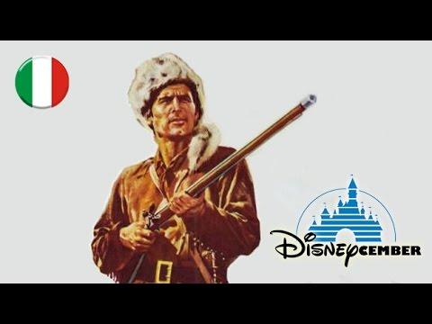 Disneycember III - Le Avventure Di Davy Crockett + Davy Crockett E I Pirati Del Fiume [Sub Ita]