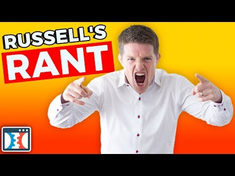 RUSSELL'S RANT: How Can This Work For My Business