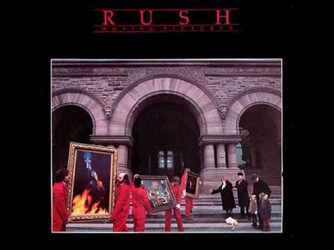 Rush - Moving Pictures - The Camera Eye