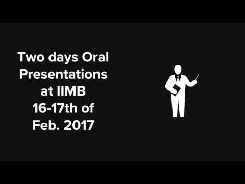 #Batch1 Aerospace MBA India IIMB & TBS - 2017, Bangalore