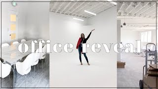 My Office Reveal + Life Update | Chriselle Lim