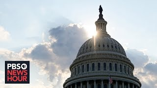 Why Congress is likely to be even more divided this fall
