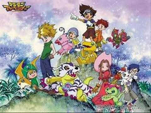 Digimon: Brave Heart