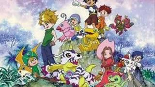 Digimon: Brave Heart