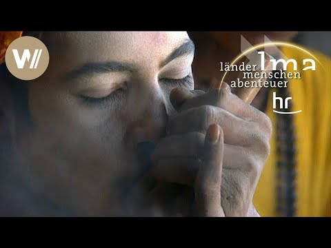 Nepal | Wo Shiva auf Buddha trifft - Länder Menschen Abenteuer (HR)