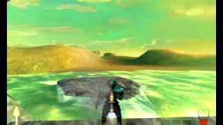 PC: Giants Citizen Kabuto - Gameplay pt 2