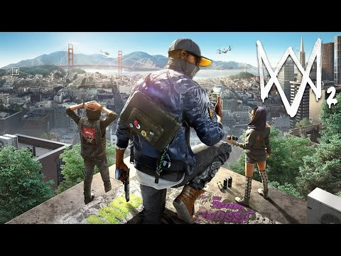 Watch dogs 2 demo ps4 free roam