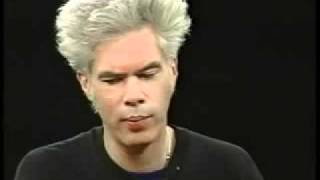 A conversation with Jim Jarmusch