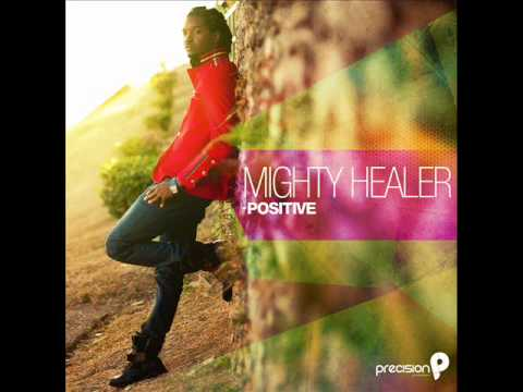 Positive - Mighty Healer