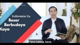 Siapakah Hokage Ke 8 Di Anime Naruto?? Ini Jawaban Pak Jokowi(, 2017-04-08T05:27:54.000Z)