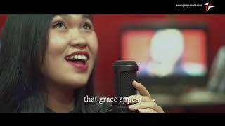 LAGU, Amazing Grace