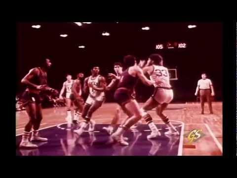 1970-71 Milwaukee Bucks - Countdown to a Dream