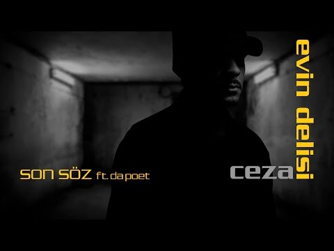 CEZA - Son Söz ft. Da Poet (Official Audio)