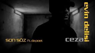 CEZA - Son Söz ft. Da Poet (Official Audio)