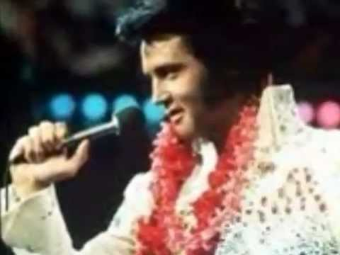 Danny Mirror  - I Remember Elvis Presley.