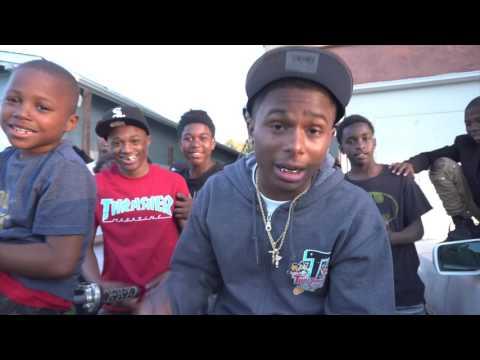 Gman Lul-T  - Seen What I Seen ( Music Video) #ShotByWeez