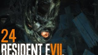 Resident Evil 7 #24 - Bye bye Partyboy HD Bayrisch