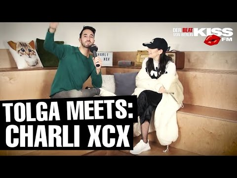 "Interview CHARLI XCX: ""I shouldn't say this but..."""