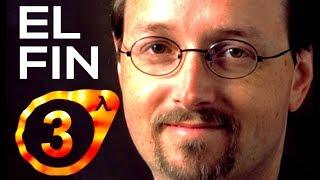 El Final de Half Life 3 Por Marc Laidlaw - Análisis