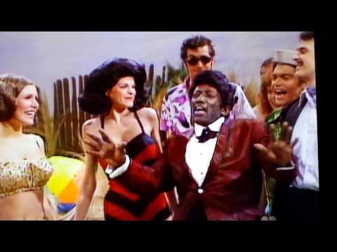 OBI WAN KENOBI REPRISE GARRETT MORRIS AS CHUBBY CHECKER