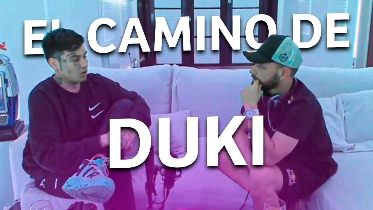 Duki nos cuenta el camino de su carrera | Dtoke - YouTube