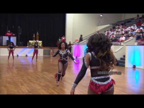 Bring It!: Season 4 -  Dancing Dolls - Camryn and Crystianna's Tag Team
