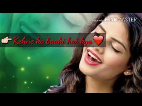 Tu Aata Hai Seene Mein ! New Unplagd Song Ritu Agrwal ! MS Dhoni !  Editor Kundan Sehgal