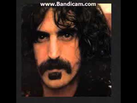 Frank Zappa - Bobby Brown Goes Down ( HQ AUDIO )