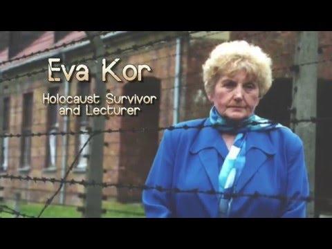 Eva Kor Presentation