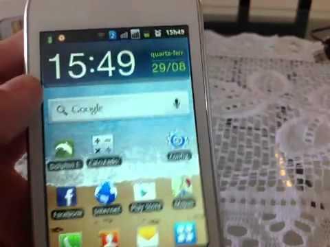samsung galaxy ace duos portugu s parte 4 final youtube rh youtube com Features Samsung Galaxy Ace Duos Review Samsung Galaxy Ace Duos Specifications
