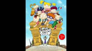 Rugrats in Paris Soundtrack - Who Let the Dogs Out