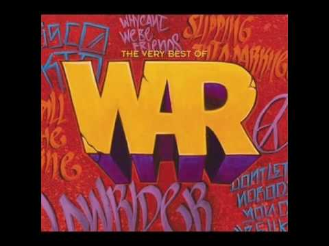 WAR-Deliver The Word(1973)